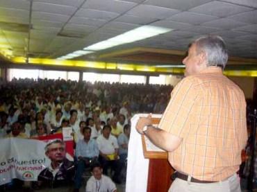 AMLO en Poza Rica, Veracruz