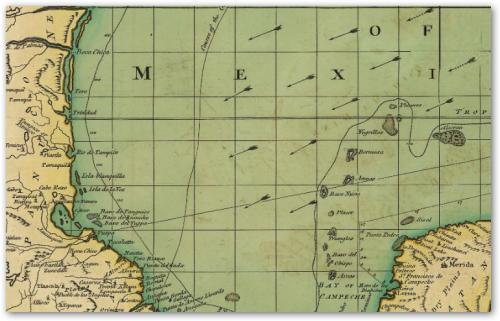 Golfo de México