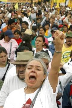 la gente en la asamblea del 29 decjunio de 2008