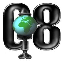 El G8 exprime al Mundo