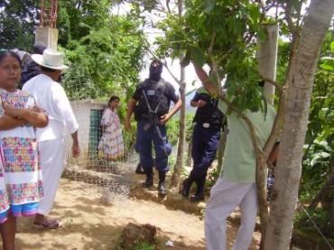Intentan cerrar radio comunitaria de Guerrero