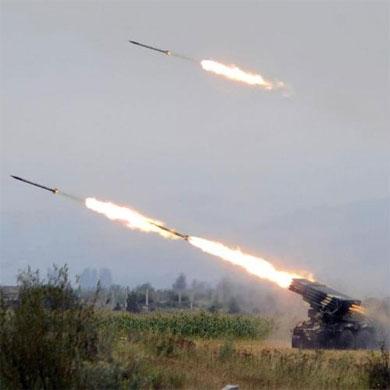Guerra entre Georgia y Rusia
