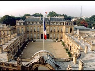 Palacio del Eliseo