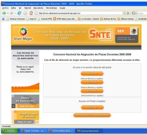 La SEP-SNTE no cumple con lo dicho en la Convocatoria de publicar el 14 de agosto los resultados del examen para nuevas plazas