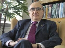 Dr. Alfredo Jalife Rahme