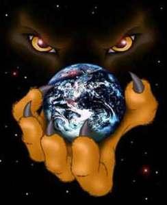 Globalización del Crimen