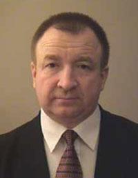Profesor Igor Panarin