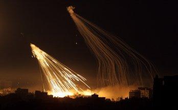 llamaradas-y-humo-gaza