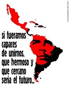 che_america_latina
