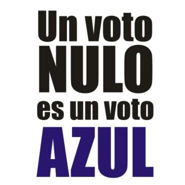 votoazul