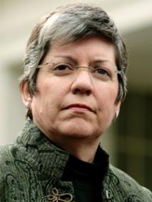 Janet Napolitano