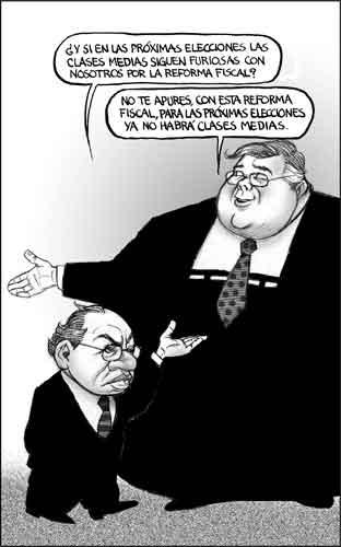 Costo Político (El Fisgón)