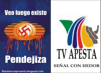 http://pocamadrenews.files.wordpress.com/2010/06/apesta-pendejiza-tv.jpg