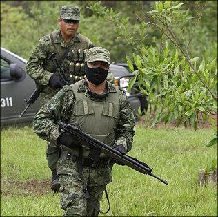 Uniformes Militares Actuales