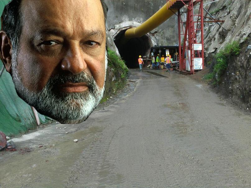 El Cementerio de Carlos Slim en Panamá - El polvorín efdeecfb7c6
