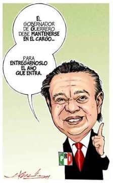 Todo apegado a la ley (Hernández)