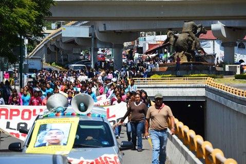 marcha_ayotzinapa-cuernavaca