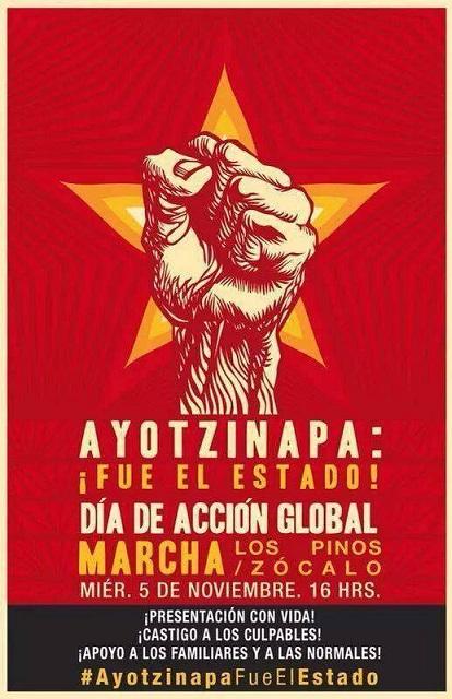 5-nov-14-accion-global-ayotzinapa