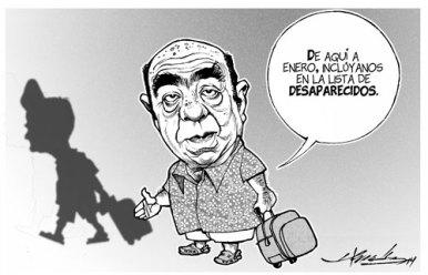 Ya nos cansamos (Hernández)