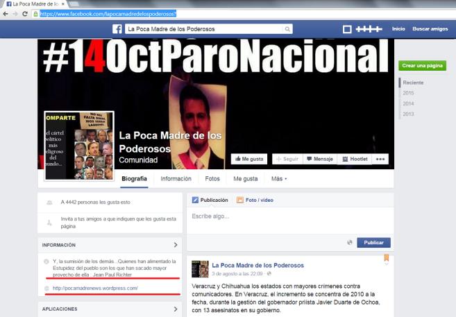 pagina-homonima-facebook