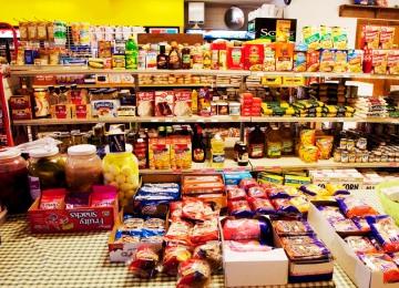 Los alimentos procesados pueden ser dañinos